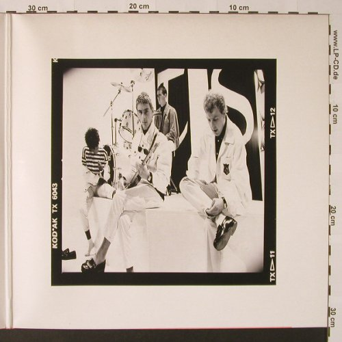 "Style Council: The Cost Of Loving, Foc, Polydor(831 525-1), D, 1987 - 12""*2 - F2799 - 7,50 Euro"