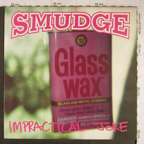 Smudge: Impractical Joke+4, Domino(RUG12T), UK, 1994 - 12inch - F8685 - 5,00 Euro