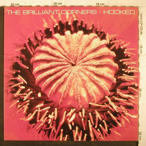 Brilliant Corners: Hooked, Mc Queen Rec.(MCQLP5), UK, 1990 - LP - F9066 - 15,00 Euro