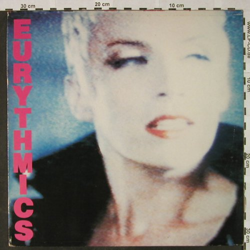 Eurythmics: Be Yourself Tonight, RCA(PL 70711), Italy, 1985 - LP - H4737 - 4,00 Euro