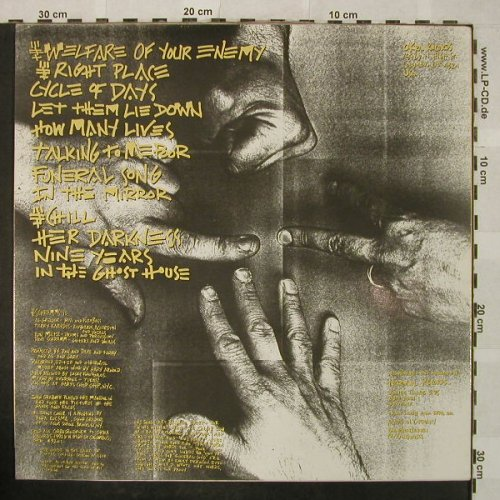 Schramms: Rock Paper Scissors Dynamite, OKRA/Normal(OK 33017), D, VG+/m-, 1990 - LP - H5138 - 6,00 Euro