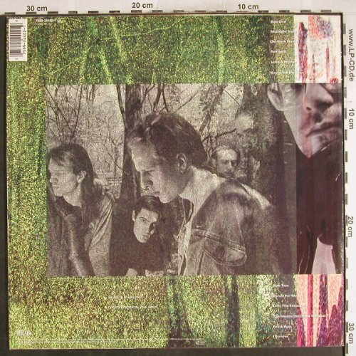9 Ways To Sunday: Same, Giant(7599-24402-1), D, 1990 - LP - H7305 - 4,00 Euro