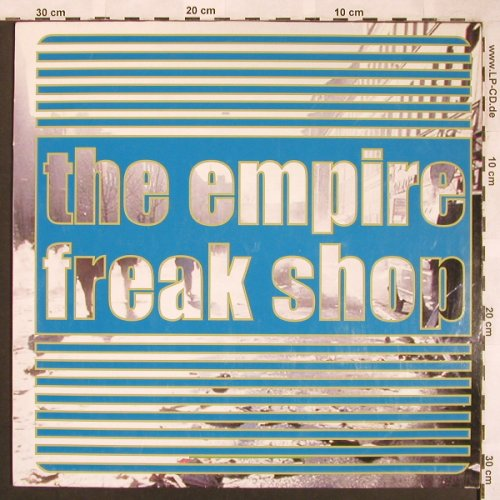 Empire Freak Shop: Same, Strich Elf(20211), D, 2000 - LP - X1793 - 12,50 Euro
