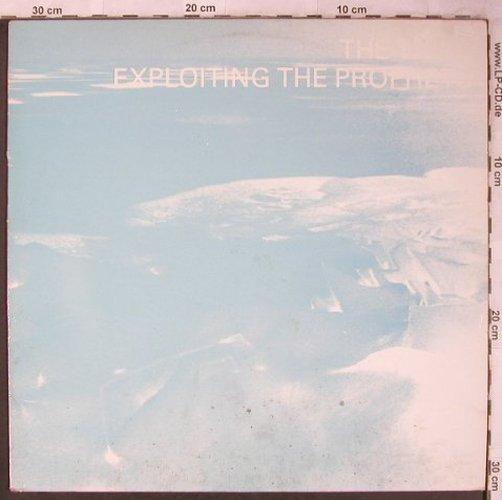 Exploiting The Prophets: The Thaw, m-/vg-, Eksakt(016), NL, 1985 - LP - X5102 - 7,50 Euro