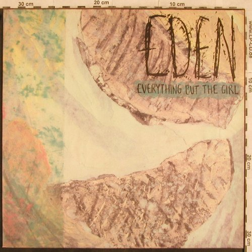 Everything But The Girl: Eden, WEA(240 395-1), D, 1984 - LP - X649 - 5,50 Euro