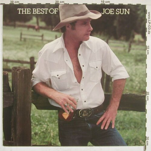 Sun,Joe: The Best of, Elektra(96.0189-1), D, 82 - LP - A9442 - 5,00 Euro