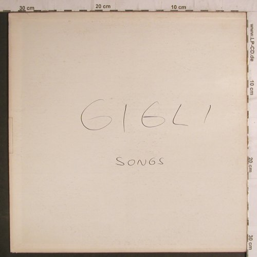 Gigli,Benjamino: The Art of Benjamino Gigli,Vol.2, A Recorded Treasure(RTP 101), US,vg+/--,  - LP - K9306 - 5,00 Euro