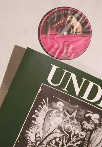 Lortzing,Albert: Undine,Box, EMI(13 0218 3), D, co, 1967 - 3LP - L5742 - 12,50 Euro