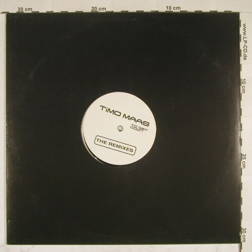 Maas,Timo: To Get Down*2, (), D,  - 12inch - A3780 - 4,00 Euro