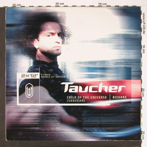 "Taucher: Child of the Universe, Scuba 001(DMDSCUBA 001), D M-VG+, 99 - Do12"" - A6974 - 5,00 Euro"