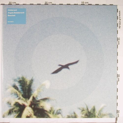 Orbital & A.Badalamenti: Beached, London(), D, 00 - 12inch - A9022 - 6,50 Euro