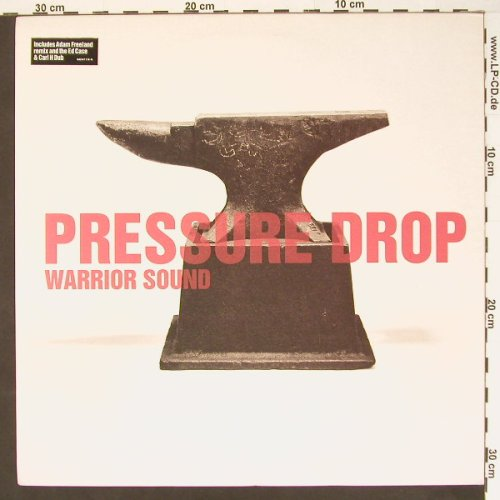 Pressure Drop: Warrior Sound, Columb.(5099766971964), , 01 - 12inch - B7999 - 4,00 Euro