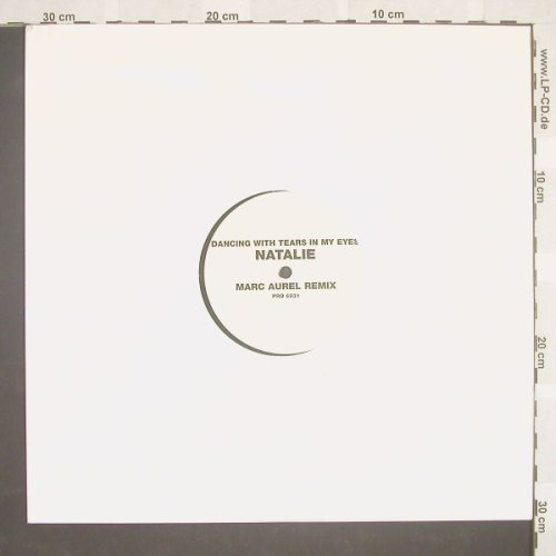 Natalie: Dancing With Tears In My Eyes, PRO 6931(), D,  - 12inch - B8773 - 3,00 Euro