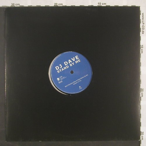 DJ Dave: Stand By Me*2+1,Flc, Storm/EW(5050466-2372-0), D, 02 - 12inch - B8777 - 3,00 Euro