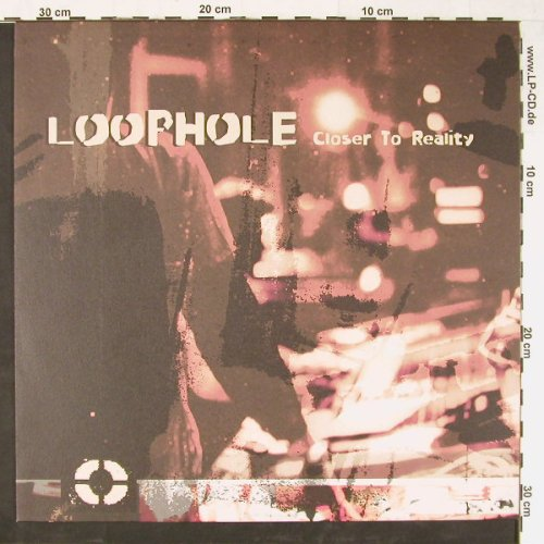 Loophole: Closer To Reality*6, Amber(576 489-1), D, 1996 - 12inch - E1137 - 4,00 Euro