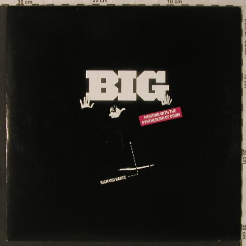 Bartz,Richard: Big, International DJ Gigolo(Kurbel 035), , 2006 - 2LP - F2396 - 14,00 Euro