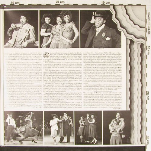 Waller,Fats - Ain't Misbehavin': The New Fats Waller Musical Show, RCA(BL 02965(2)), D, Foc, 1978 - 2LP - E1231 - 6,00 Euro