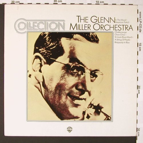 Miller Orchestra,Glenn: Same, Collection, WB(26 233), D, 1973 - LP - E6774 - 4,00 Euro