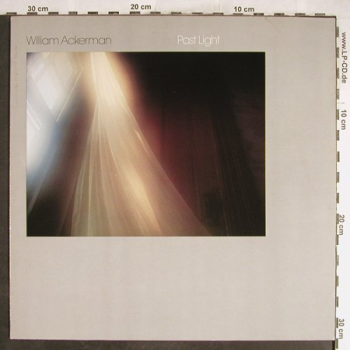 Ackerman,William: Past Light, Windham Hill(371 028-1), D, Ri, 1981 - LP - H6683 - 5,00 Euro