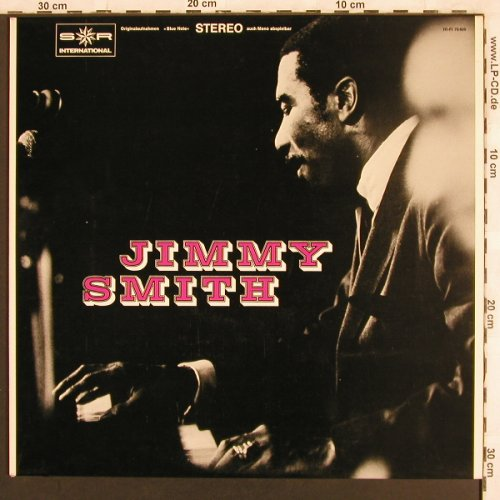 Smith,Jimmy: Same, S*R International(78 409), D,  - LP - X3116 - 22,50 Euro