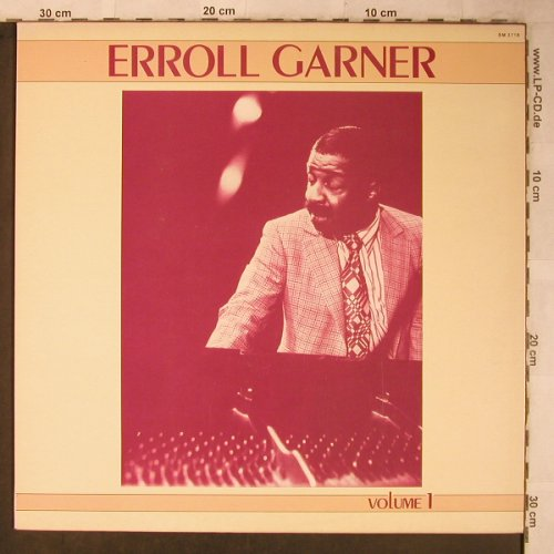 Garner,Eroll: Volume 1, L.A. August 1949, Joker(SM 3718), I,  - LP - X5561 - 6,00 Euro