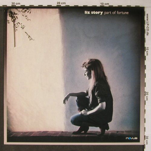 Story,Liz: Part of fortune, like new, Novus(PL83001), D, 1987 - LP - X6645 - 14,00 Euro