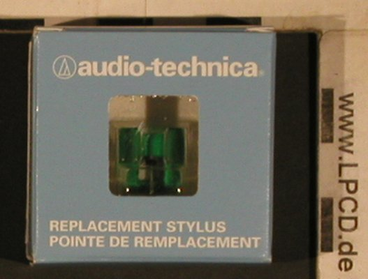 Audio Technica Nadel: ATN-95E  Original - FS-New, 022328500C(N5468), Japan,  - Nadel - Z104 - 24,50 Euro