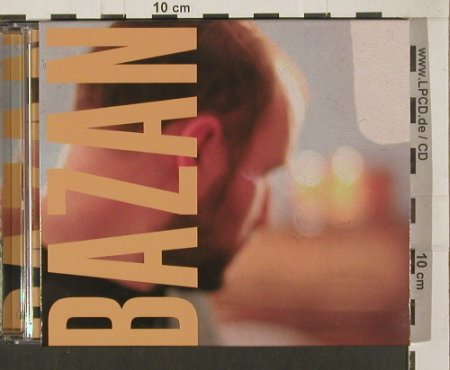 Bazan,David: Curse Your Branches, Barsuk Records(OFSO11cd), EU, 2009 - CD - 80002 - 7,50 Euro