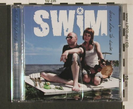 Swim: Learn How to Swim, Artist Station Rec.(ASR038), D, 2009 - CD - 80134 - 7,50 Euro
