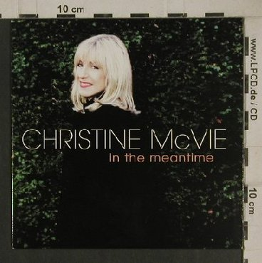 McVie,Christine: In the Meantime,12Tr.Promo,Digi, Sanctuary(), EU, 2004 - CD - 80531 - 5,00 Euro