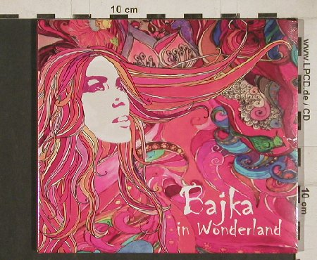 Bajka: In Wonderland, Digi, FS-New, ChinChin-Records(ac 2051), EU, 2010 - CD - 80782 - 10,00 Euro