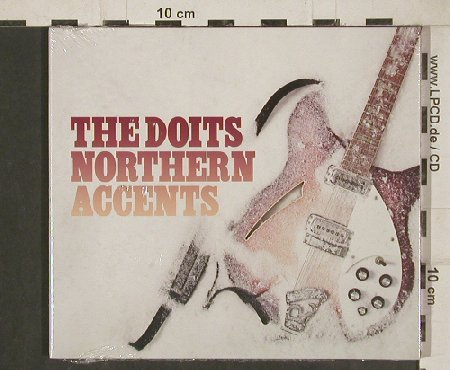 Doits: Northern Accents, Digi, FS-New, Sunnyvale(001), EU,  - CD - 80793 - 5,00 Euro