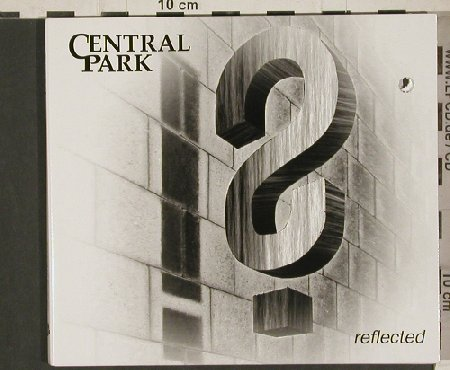 Central Park: Reflected, Digi, co, Rockville(RV-CP-001), EU, 2011 - CD - 80907 - 7,50 Euro