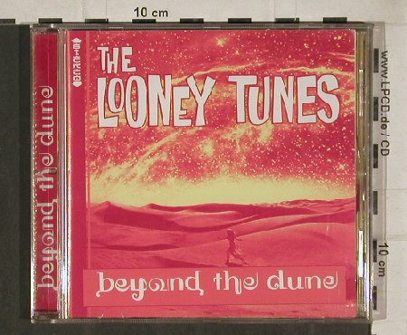 Looney Tunes: Beyond The Dune, 14 Tr., Gee-Dee(270129-2), D, 97 - CD - 81031 - 7,50 Euro