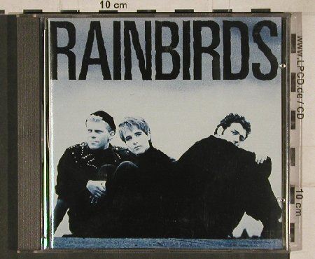 Rainbirds: Same, Merc.(), D, 1987 - CD - 81075 - 5,00 Euro