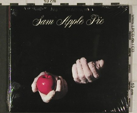 Sam Apple Pie: Same(69), Digi, FS-New, Repertoire(REPUK 1017), D, 2003 - CD - 81082 - 10,00 Euro