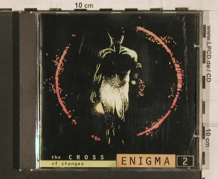 Enigma 2: The Cross Of Changes, Virgin(), NL, 1993 - CD - 82117 - 4,00 Euro