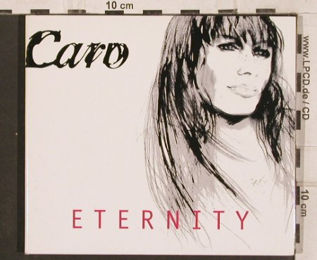 Caro: Eternity, Digi, adhip(), D,  - CD - 82174 - 7,50 Euro