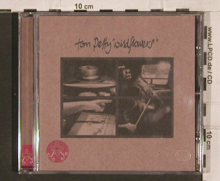 Petty,Tom: Wildflowers, WB(), D, 1994 - CD - 82194 - 7,50 Euro