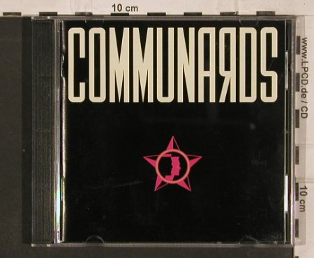 Communards: Same, 12 Tr., London(), D, 1986 - CD - 82221 - 7,50 Euro