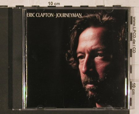 Clapton,Eric: Journeyman, Reprise(926 074-2), D, 1989 - CD - 82223 - 5,00 Euro