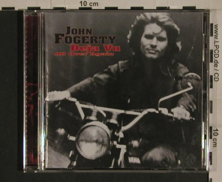 Fogerty,John: Deja Vu All Over Again, Geffen(), EU, 2004 - CD - 82255 - 7,50 Euro