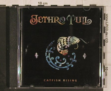 Jethro Tull: Catfish Rising, Chrysalis(), UK, 1991 - CD - 82285 - 7,50 Euro