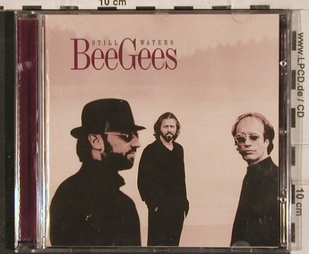 Bee Gees: Still Waters, Polydor(), , 1997 - CD - 82990 - 6,00 Euro