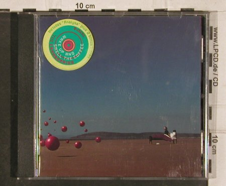 Cranberries: Wake Up And Smell The Coffee, MCA(), EU, 2001 - CD - 83024 - 5,00 Euro
