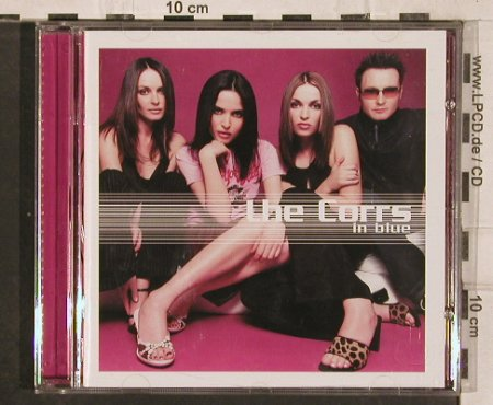 Corrs: In Blue, 143Rec.(), D, 2000 - CD - 83032 - 5,00 Euro