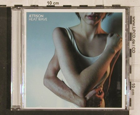 Jettison: Heat Wave, Chiller Lounge(), EU, 2004 - CD - 83153 - 5,00 Euro