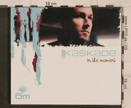 Kaskade: In The Moment, Digi, FS-New, OM Rec(), , 2004 - CD - 83168 - 7,50 Euro