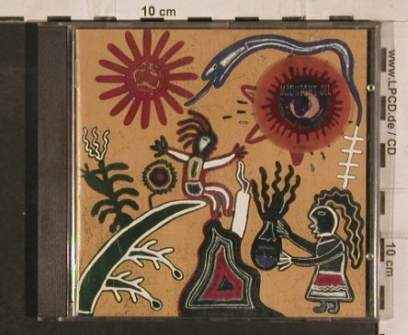 Midnight Oil: Earth and Sun and Moon, Columb.(), A, 1993 - CD - 83205 - 5,00 Euro