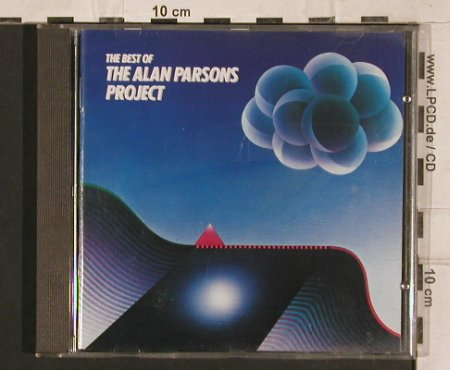 Parsons Project,Alan: The Best Of, Arista(), EEC, 1983 - CD - 83265 - 5,00 Euro